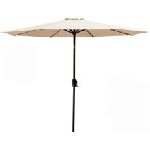 beach outdoor umbrella white