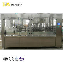 3L-10L 700BPH PET Bottle Washing Filling Capping Machine