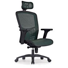 Oficina ejecutiva de alta espalda de malla de silla silla de nylon muebles (RFT-2011A)