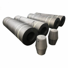 RP/HP/SHP/UHP graphite electrode for steel factory