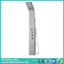 Modern Style Shower Sets with Top LED Light (LT-V904)