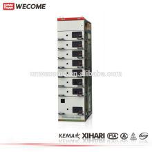 Kontrolle Kabine Niederspannung elektrische Verteilung Panel Board Wenzhou Liushi