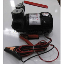 12V 24V 370W bomba de óleo auto-primário da bomba