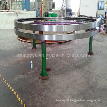 Zys Professional Chinese Slewing Bearing Ring 012.30.710