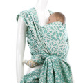 Envoltório de bebê tecido portador infantil