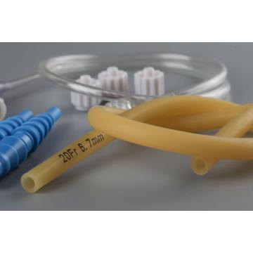 Медицинские дренажные трубки катетерная трубка