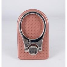 Multi - function keychain phone holder