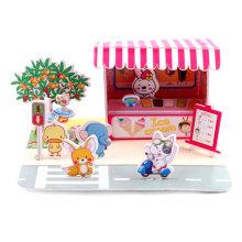 Children Cartoon Shop