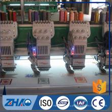 Multi-heads sequin device máquina de bordar computadorizada bom preço