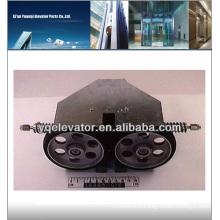 KONE elevator roller guide shoes KM394539G19