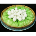 Bouillies pelées Taro Eddo pour l'exportation de 200g