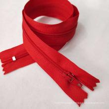Garment accessories manufacturer fashion closed end custom factory nylon zipper