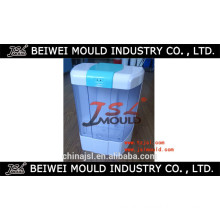 Professional Experienced Injection Plastic Water Purifier Filter Mould