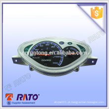 Competitive price motorcycle silver digital mede assy For BIZ III