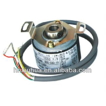 Codificador rotativo de peças de máquinas de bordar de boa qualidade