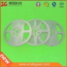 Personalizó una variedad de uso del carrete plástico en el embalaje del resistor de SMD