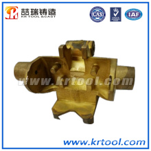 High Quality Brass Casting for Hardware