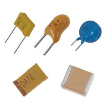 Oberflächenmontage Standard Tantalkondensatoren