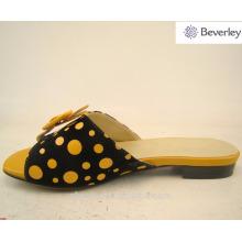 Beverley 628D-F34D-1 beautiful design home slipper for women