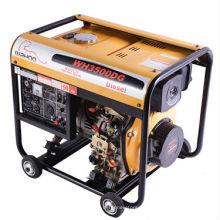 CE 3KW Dieselgenerator
