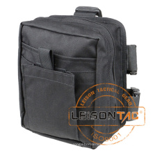 High Strength 1000D Nylon Military First Aid Kit Supplies for security outdoor sports hunting