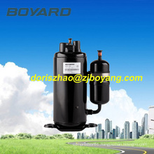 roof air conditioning for truck with r22 r407v r134a roof mouned air conditioner compressor horizontal