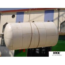 FRP Tank für elektrische Energie