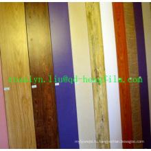 Высокого лоска декоративные ПВХ жесткой пленки для оклеивания потолка, дверей, пола, обрезная, цены
