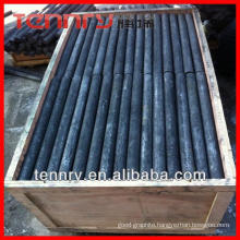 All Type Price High Purity High Density Graphite Rods For Sale