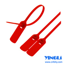 Adjustable Pull Tight Security Plastic Seals (YL-S405T)