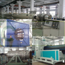 Second Hand PE Pipe Line