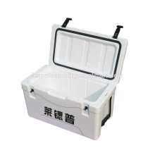 15L Rotational molding leisure cooler box with SGS Certificate
