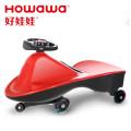 New Design Crianças Twist Car Magic Ride On