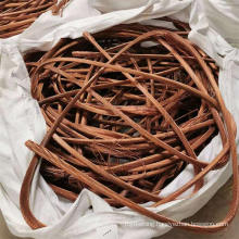 High Quality Copper Millberry/ Wire Scrap 99.95%