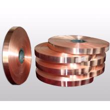 Tiras de cobre eletrônico de alta qualidade,
