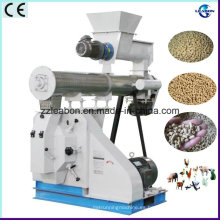 Szlh Series C Tipo Poutry Feed Ring Die Pellet Mill