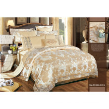 Royal Luxury Embroidered King Size Wholesale Comforter Bedding Set