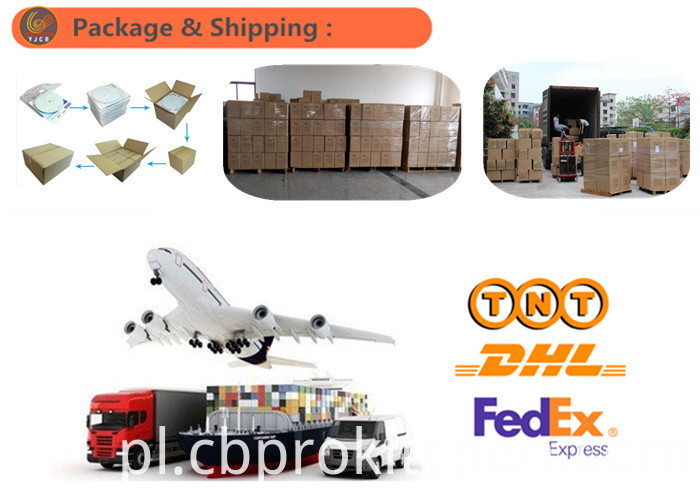 Package Shipping