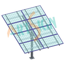Solar-Montagesysteme Betonblock-Fundament Freiflächen-Solaranlage