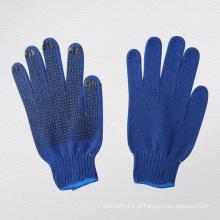 7g String Knit Algodão Luva de Trabalho - 2441