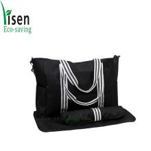600d Larger Capacity Multifunctional Diaper Bag (YSDB00-039)