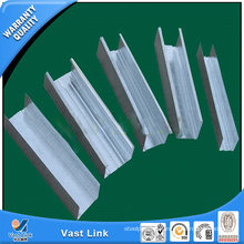 Custom Designed Steel Profile for Metal Industry