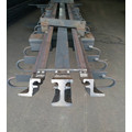 Short Z untuk Bridge Expansion Joint