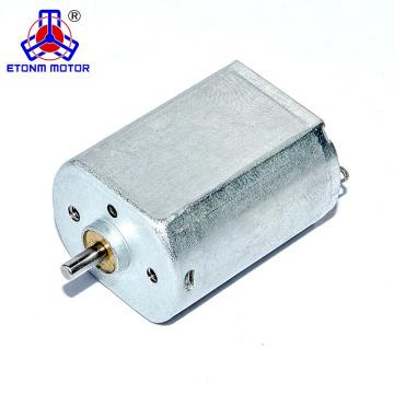 Motor de baixo nível de ruído da CC de 5V 6V 7.5V 5400RPM 7400RPM micro