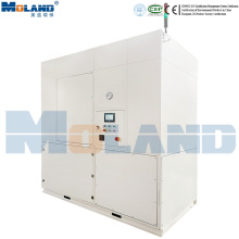 Industrial Dust Removal System