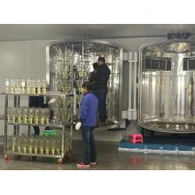 machine de production de revêtement de pulvérisation