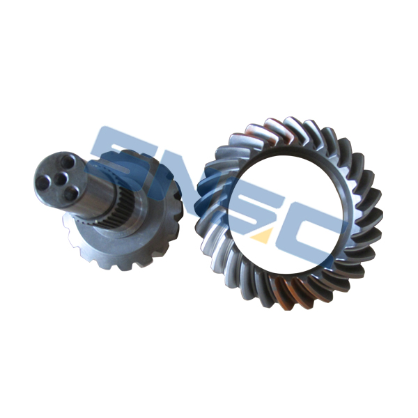 Dz9114320689 Bevel Gear