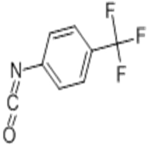 4-(Trifluoromethyl)phenyl isocyanate