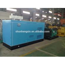 60Hz 400kw / 500kva Grupo electrógeno diesel Desarrollado por Cummins motor KTA19-G3