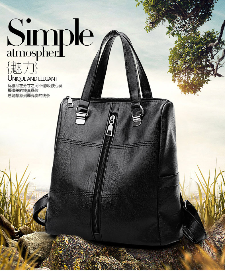 lady double shoulder bags s1815 (1)